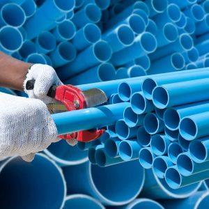 Tubería y accesorios PVC