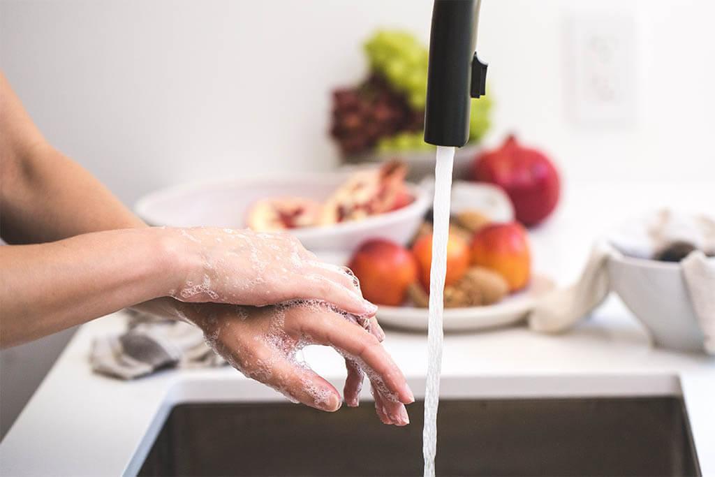 Control de calidad del agua potable - Importancia de la desinfección