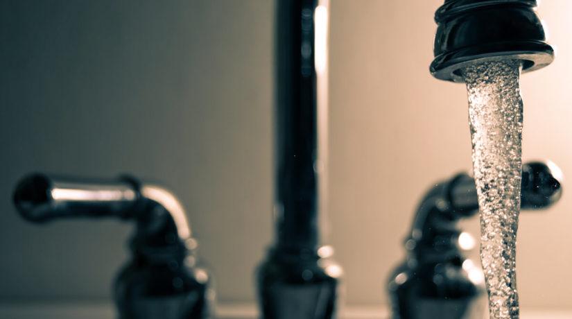 Sistemas de desinfección de agua para consumo humano